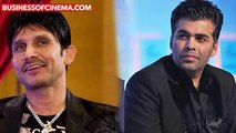 Audio Leaked: Karan Johar Paid Rs 25 Lakh To KRK To Tweet Against Ajay Devgn's Shivaay!
