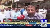 Agar Altaf Hussain Ne Kehdia Ke Me Farooq Sattar Ke Sath Nahi To Ap Kia Karenge - Farooq Sattar Answers