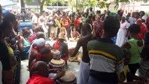 Voyage Dansacuba Salsa,Orishas à Cuba