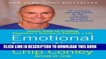 Collection Book Emotional Equations: Simple Steps for Creating Happiness + Success in Business +
