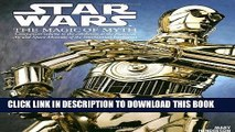 [Read] Star Wars: The Magic of Myth Free Books