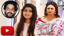 Aliya Loves Mihir | Ishita In SHOCK | Yeh Hai Mohabbatein | On Location | Star Plus