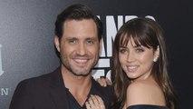 EXCLUSIVE: Edgar Ramirez Reveals the Playful Way He and Ana de Armas Filmed Sex Scenes in 'Hands of Stone'