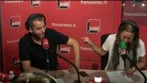 Cher Ali, bienvenue à France Inter - Le billet de Charline Vanhoenacker