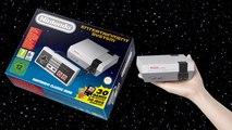 Nintendo Classic Mini NES - Bande-annonce