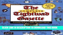 Collection Book The Complete Tightwad  Gazette