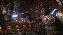 Gears of War 4 Horde Mode Gameplay Trailer