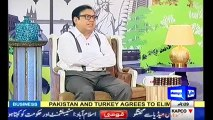 Azizi Comments on Funny Videos & Pictures, Hasb e Haal 1 September 2016 - Dunya News
