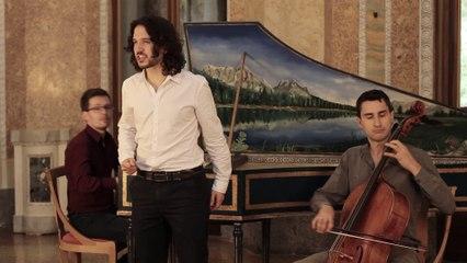 Frangi Cupido i dardi - Cantate per alto e basso continuo del Settecento napoletano