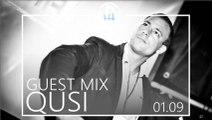Qusi Dj Set Deep Sesje Guest Mix
