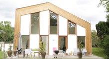 Projet 5 : la chapelle de campagne - Grand Prix de la rénovation 2016