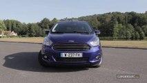Présentation vidéo exclusive - Ford Ka +