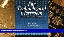 Big Deals  Technological Classroom Blueprint for Success  Best Seller Books Best Seller