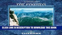 [PDF] Walks and Climbs in the Pyrenees (Cicerone Guides) Full Online
