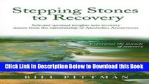 [Reads] Stepping Stones To Recovery Free Books