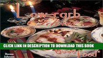 [PDF] Low-carb Ideas : Good Food2 Full Online