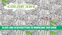 [PDF] Natural Wonders | Color Art for Everyone - Leisure Arts (6704) Full Online