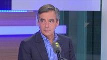 """François Fillon n'apprécie pas chez Nicolas Sarkozy sa """"manière clanique de faire de la politique"""""""