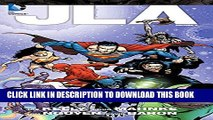 [PDF] JLA Vol. 7 (Jla (Justice League of America)) Full Online