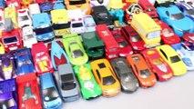 """Cars en Español """"Coches de Coleccion"""" • Carreras de Carros para Niños """"Cars Juguetes Carreras"""""""