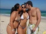 IPANEMA BEACH AND BEAUTIFUL WOMEN´S (BRAZIL _ RIO DE JANEIRO)