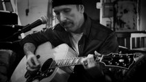 """U2 - HD The Edge """"Running To Stand Still Acoustic Version 2015"""""""