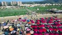 La Syrie essaie d'attirer les touristes avec un clip