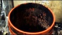 Nasty Poop Eating Hoarder Is Beyond Disgusting