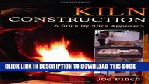 [PDF] Kiln Construction: A Brick by Brick Approach Full Collection