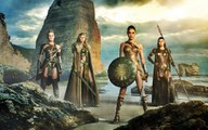 Wonder Woman Official Comic-Con Trailer (2017) - Gal Gadot