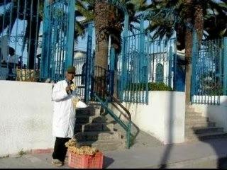 TUNIS LA GOULETTE