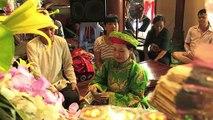 Au Vietnam, des chamans pour panser les plaies