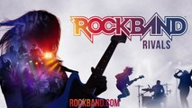 Rock Band Rivals - Rivals Mode Feature Reveal Trailer (2016)