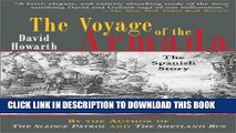 [Read PDF] The Voyage of the Armada: The Spanish Story Ebook Free