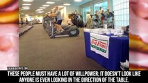 10 Most Cringiest Gym Pictures Posted Online