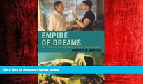 Enjoyed Read Empire of Dreams: The Science Fiction and Fantasy Films of Steven Spielberg