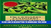 [New] Diccionario Culinario Dominicano: Glosario Gastronómico Dominicano (La cocina dominicana