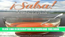 [New] Salsa! Las salsas de Sudamerica: Una guía de las mejores salsas de Sudamerica... en