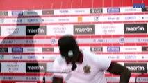 La conférence de presse de Mario Balotelli