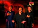 Lehze Da Mehman Bichra, Multan party 2013 14