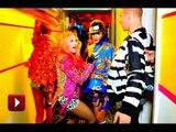 Madonna   Bitch IM Madonna (OFFICIAL)