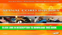 [PDF] Spinal Cord Injuries: Management and Rehabilitation Full Colection
