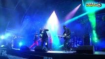 YANISS ODUA ft VOLODIA & ARTIKAL CREW live @ Main Stage 2016