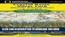 [Read PDF] Crystal Basin, Silver Fork [Eldorado National Forest] (National Geographic Trails