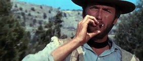 The Good, the Bad, and the Ugly - Clint Eastwood Movie (1966