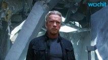 Schwarzenegger's Son Recreates Classic 'Terminator 2' Scene