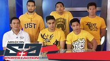 The Score: UST Growling Tigers' preparations for UAAP 79 Men's Basketball