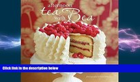 behold  Afternoon Tea with Bea: Recipes from Bea