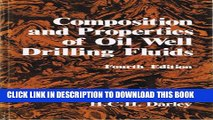 READ] Mobi INTRODUCTION TO OIL WELL DRILLING: A layman s