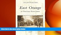 FREE DOWNLOAD  East Orange in Vintage Postcards  (NJ)   (Postcard  History  Series)  DOWNLOAD